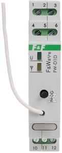 Radiowy ściemniacz uniwersalny 230V - montaż DIN 85÷265V AC/DC