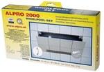 Rewizja saniwall pro,sanipack 50x100 chrom