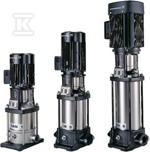 Pompa pionowa wielostopniowa odśrodkowa CR 5-15 A-FGJ-A-E HQQE 3x400 50Hz