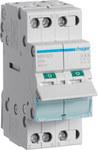 Modułowy rozłącznik izolacyjny 3P 25A 400VAC