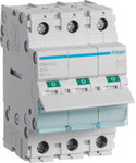 Modułowy rozłącznik izolacyjny 3P 40A 400VAC