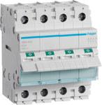 Modułowy rozłącznik izolacyjny 4P 63A 400VAC