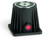 Chwytak elektromagnetyczny drzwiowy 24V, siła: 400 N / 67 mA - GTR 048000A06