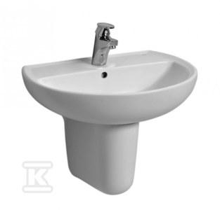 REKORD umywalka 50 cm z/o biała