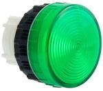 Korpus lampki sygnalizacyjnej czerwonej standard ST22-LC\.