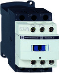 Stycznik mocy TeSys D AC3 12A 3P 1NO 1NC cewka 24VAC