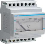 Woltomierz analogowy 0-500 V
