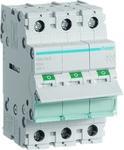 Modułowy rozłącznik izolacyjny 3P 63A 400VAC