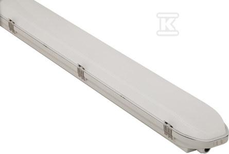 Oprawa hermetyczna LED ONNPROOF IP66 5200lm 37W 840 1174mm 4000K przelotowa