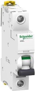 Wyłącznik nadprądowy iC60L-Z6-1 Z 6A 1-biegunowy