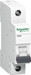 Wyłącznik nadprądowy K60N-B10-1 B 10A 1-biegunowy