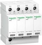 Ogranicznik przepięć iPRD40-T2-4 4-biegunowy Typ2 40 kA
