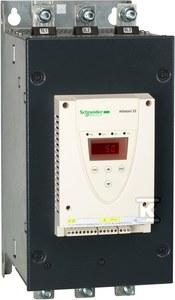 Układ łagodnego rozruchu ATS22 3-fazowe 230/440VAC 50/60Hz 132kW 250A IP00