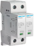 Ogranicznik przepięć T1+T2 MOV 2P sieć TN-S Iimp=25 kA Up≤1,5kV