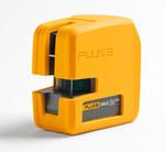 FLUKE-180LG Samopoziomujący 2-liniowy niwelator laserowy (laser zielony)