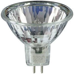 Niskonapięciowa reflektorowa lampa halogenowa z powłoką dichroiczną Brill 50W GU5.3 12V 36°