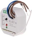 Przekaźnik sterowania radiowego RS-407 - RS-407M