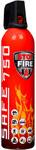 Spray Gaśniczy SAFE 750