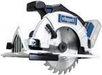 Pilarka tarczowa Scheppach CCS165-20ProS 20V 165 mm (bez akumulatora)