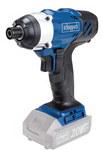 Wkretarka udarowa Scheppach CID150-20ProS 20V 150 Nm (bez akumulatora)