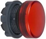 Główka lampki sygnalizacyjnej led czerwony ZB5AV043