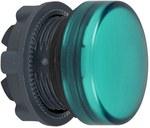 Główka lampki sygnalizacyjnej led zielony ZB5AV033