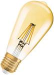 Żarówka LED Vintage 1906 LED Edison 7W=60W FIL GOLD E27 DIM ściemnialna 710lm