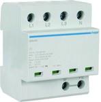 Ogranicznik przepięć T1 kombinowany 4P TN-S/TT Iimp=50kA Up≤1,5kV