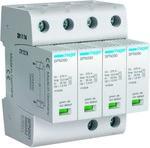 Ogranicznik przepięć T1+T2 MOV 4P sieć TN-S Iimp=50 kA Up≤1,5kV