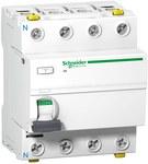Wyłącznik różnicowoprądowy iID-25-4-30-A 25A 4-biegunowy 30mA typ A