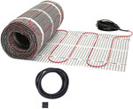 Mata grzewcza DEVImat 150T-150W/m2 750W 0,5MX10m