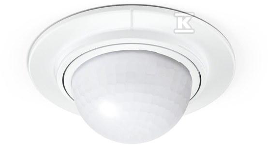 Czujnik ruchu Steinel IS 360-1 DE biały