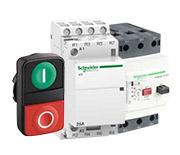 Schneider Electric - Aparatura elektryczna
